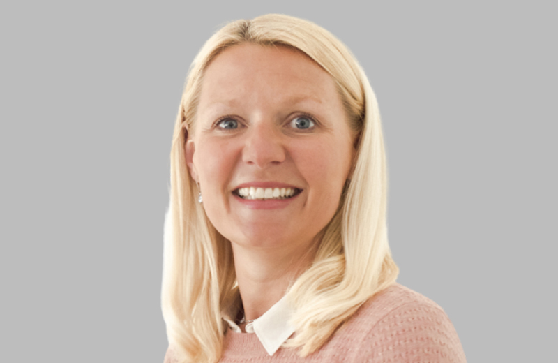 Kathryn Horsley