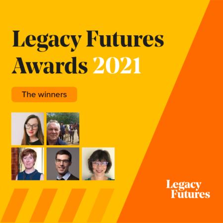 LFG Award Winners 2021